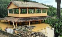 Intensas lluvias e inundaciones dejan al menos 20 muertos en Sureste de Brasil