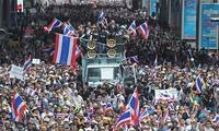 Oposición tailandesa anuncia dejará de bloquear inscripción de candidatos