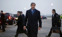John Kerry regresará la proxima semana a Oriente Medio