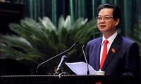Vietnam flexibiliza políticas monetarias y fiscales