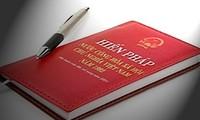 Nueva Constitución de Vietnam recibe respaldo del Pueblo
