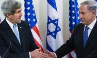 Optimista Washington sobre  proceso de paz entre Israel y Palestina
