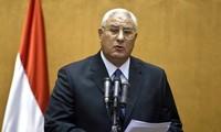 Egipto podrá organizar elecciones presidenciales en abril