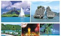Promueven imagen turística de Vietnam
