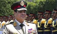 Líder militar de Egipto interesado en ser candidato a la presidencia