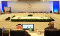 Urge comunidad internacional a oposición siria a participar en Ginebra II