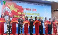 Inauguran exhibición de soberanía vietnamita en Truong Sa y Hoang Sa en Da Nang