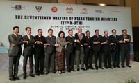 ASEAN impulsa cooperación para el desarrollo turístico