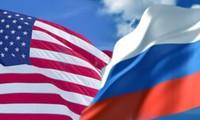 Relaciones Estados Unidos- Rusia en 2013: cooperación y discrepancias