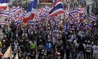 Autoriza Tribunal Constitucional aplazar comicios en Tailandia