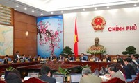 Resolución de reunión de enero de Gobierno
