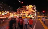 Asia da la bienvenida al Año nuevo según calendario lunar chino