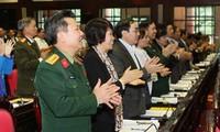 Materializar nueva Carta Magna – tarea apremiante de Vietnam en 2014
