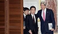 Estados Unidos y Japón consolidan relaciones de alianza