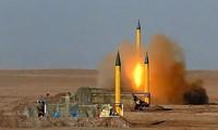 Rehúsa Irán negociar sobre programa de misiles balísticos