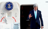 Inicia secretario de Estado norteamericano gira por Asia