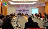 Vietnam estudia experiencias constitucionales de Japón