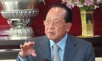 No habrá nuevas elecciones, afirma Partido gobernante en Camboya