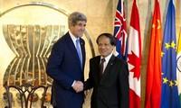 Estados Unidos respalda a ASEAN en garantía de paz y estabilidad regional