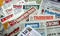 Vietnam y sus esfuerzos por la libertad de prensa