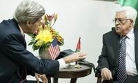 Descarta Palestina propuesta de Estados Unidos para negociar paz con Israel