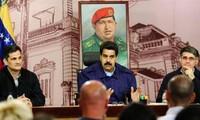Venezuela repatria embajadora en Holanda, Haifa Aissami