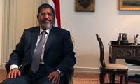 Posponen primera sesión de juicio contra Mohamed Morsi