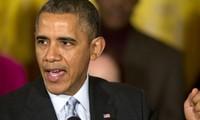 Obama anuncia retirada de tropas estadounidenses de Afganistán en 2014