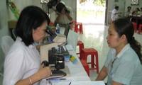 Celebran Día Nacional del Médico en Vietnam