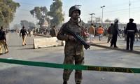 Pakistán anuncia nueva política de seguridad para contrarrestar fuerzas insurgentes