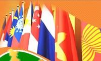 Comienza en Nueva Delhi sexto Diálogo India-ASEAN