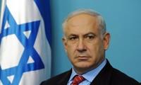 Primer ministro israelí pone condiciones para firmar acuerdo de paz con Palestina