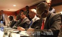 Países de África Oriental enviarán tropas a Sudán del Sur