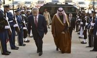 Estados Unidos y Arabia Saudita se comprometen reforzar las relaciones bilaterales