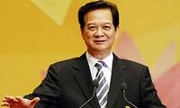 Asistirá premier vietnamita a la Cumbre de Seguridad Nuclear