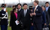 China y Holanda afianzan relaciones para una cooperación integral