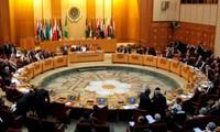 Liga Árabe reconsiderará Iniciativa de Paz de 2002