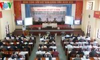 Revisan 3 años de nueva ruralidad en Sur, Centro y Meseta Occidental de Vietnam