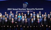 Vietnam reafirma política de energía nuclear para fines pacíficos