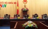 Piden serio cumplimiento de las metas de reducción de pobreza en Vietnam