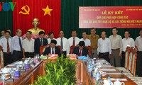La Voz de Vietnam coordina la información sobre el este de Cochinchina