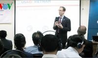 Estados Unidos anuncia su estrategia de desarrollo 2014- 2018 en Vietnam
