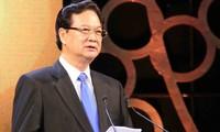 Aprecia Vietnam el papel central de AIEA en estructura de seguridad nuclear
