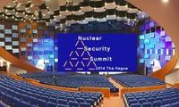 Emiten Declaración conjunta en Cumbre de Seguridad Nuclear