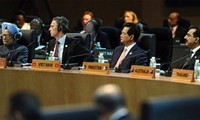 Vietnam aporta a esfuerzos internacionales de garantía de seguridad nuclear