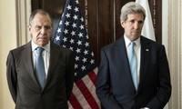 Desacuerdo entre Rusia y Estados Unidos sobre crisis en Ucrania