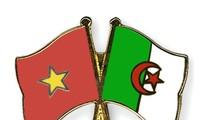 Refuerzan cooperación diplomática Vietnam y Argelia