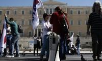 Se reúnen ministros de finanzas de Eurozona en Atenas