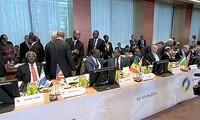 Crisis de República Centroafricana centra Cumbre Unión Europea-África