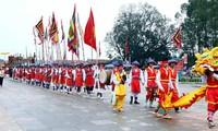 Festival del Templo de los Reyes Hung contribuye a consolidar unidad nacional